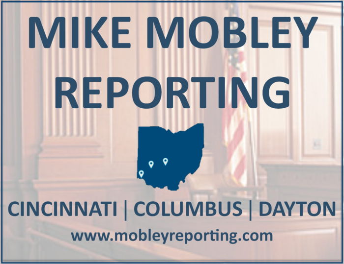 Mike Mobley Reporting