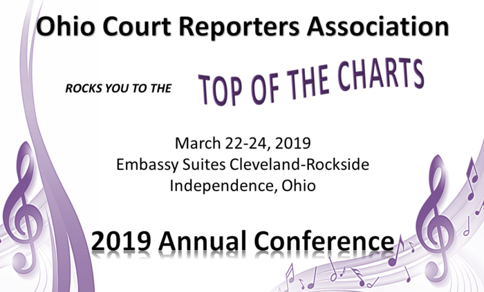 2019 Conference Scroll
