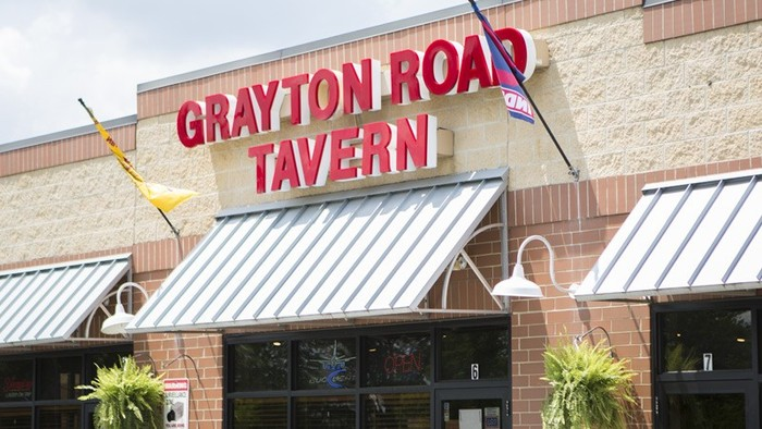 Grayton Road Tavern