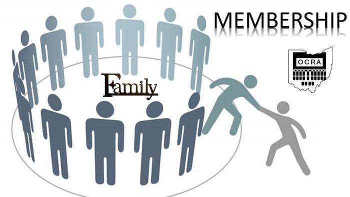 2020 Membership Renewal